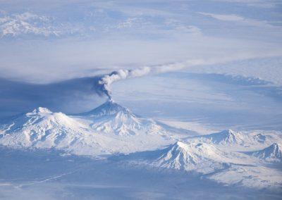 Kljutschewskoi-Vulkan