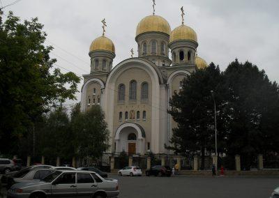 Pyatigorsk, Kirche